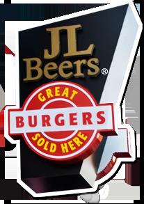 JL Beers Watford City