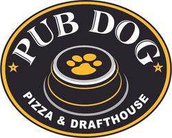 Pub Dog Pizza & Drafthouse - Columbia