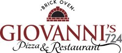 Giovanni's 724 Pizza & Restaurant