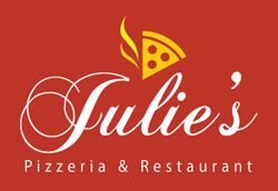 Julie's Pizzeria & Restaurant - Ridgewood