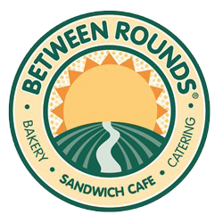 Between Rounds Bakery Sandwich Cafe - Vernon