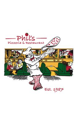 Phil's Pizzeria and Restaurant