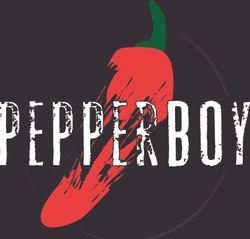 The PepperBoy