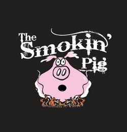 PENDLETON Smokin' Pig