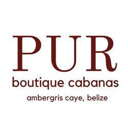 PUR Boutique Cabanas