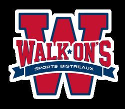 Walk On's Waco, TX