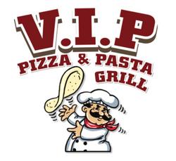 VIP PIZZA & PASTA GRILL