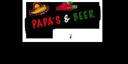 Papas and Beer Hendersonville