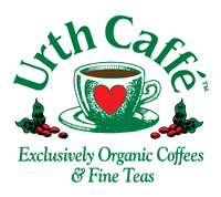 Urth Caffé - Orange