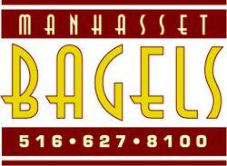 MANHASSET BAGELS
