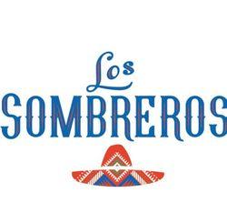 Los Sombreros - Mesa