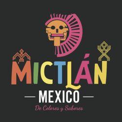 Mictlan Mexico